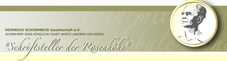 Schirmbeck-Gesellschaft-eV